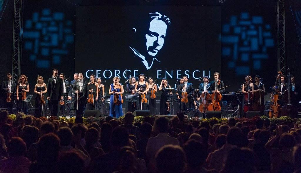 Concursul International George Enescu 2020: cei mai talentați tineri muzicieni se pot înscrie în competiție