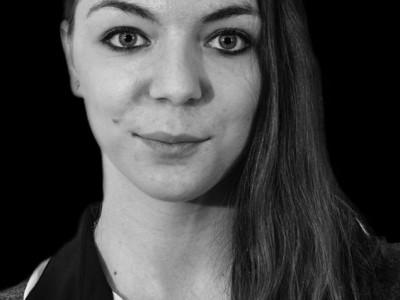 Andreea Ciocmată - secretară