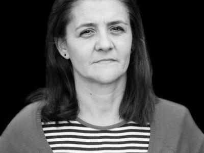 Elisabeta Truică - secretară