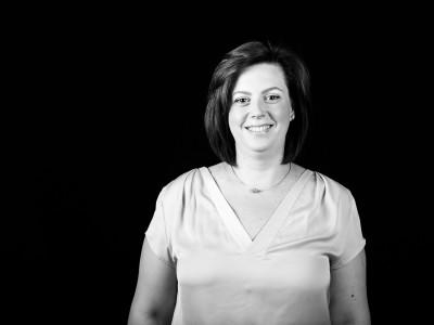 ALINA TEODORESCU – Director Adjunct