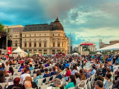 Bucharest Jazz Festival 1 iulie 2015-89