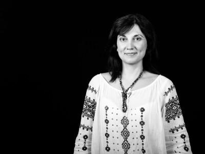Carmen Alexandrescu - Inginer
