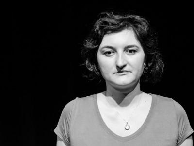 Mirela Năstăsache - Coordonator Sală de spectacole