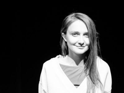 Roxana Munteanu - Specialist Marketing & Comunicare