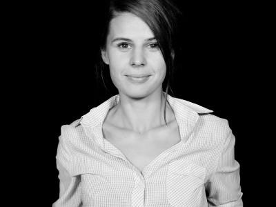 Renate Luică - Marketing Specialist