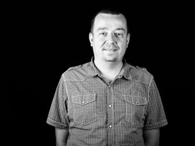 Dorin Daniel Dudău - Tehnician IT