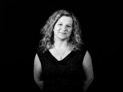 Elena Iacob - Manager HR
