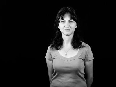 Elena Petrea - Referent
