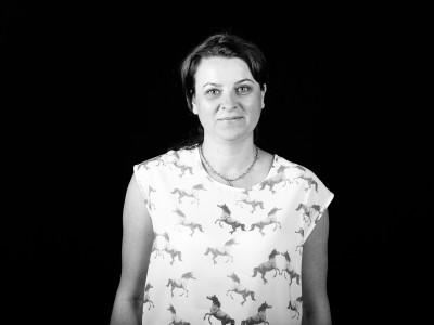 Florica Ionescu  - Consilier