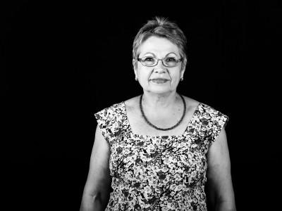 Georgeta Anton - Economist