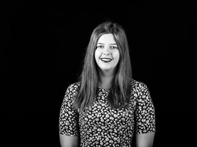 Ruxandra Maria Sandu - Asistent PR & Comunicare