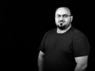 Gabriel Grosoiu - Copywriter