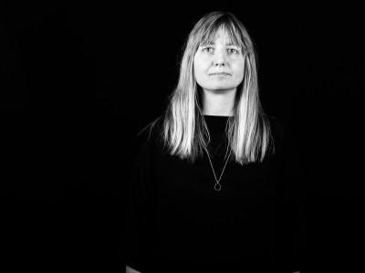 Veronica Turza - Copywriter