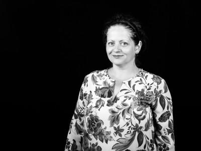 Raluca Negoescu - Inspector de specialitate