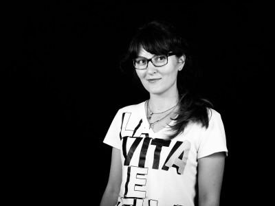 Raluca Coman - Marketing Specialist