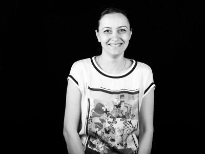 Nicoleta Mihai - organizator evenimente culturale