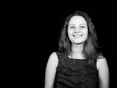 Raluca Ganea - Director Programe Culturale