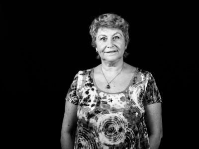 Rodica Ferăscu - Producție