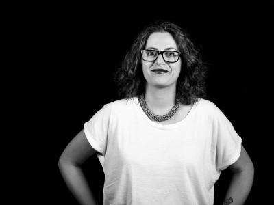 Tereza Anton - coordonator proiecte