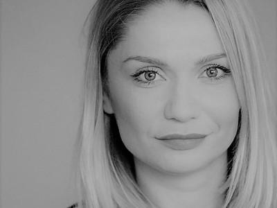 Cristina Cioran - Consultant Artistic