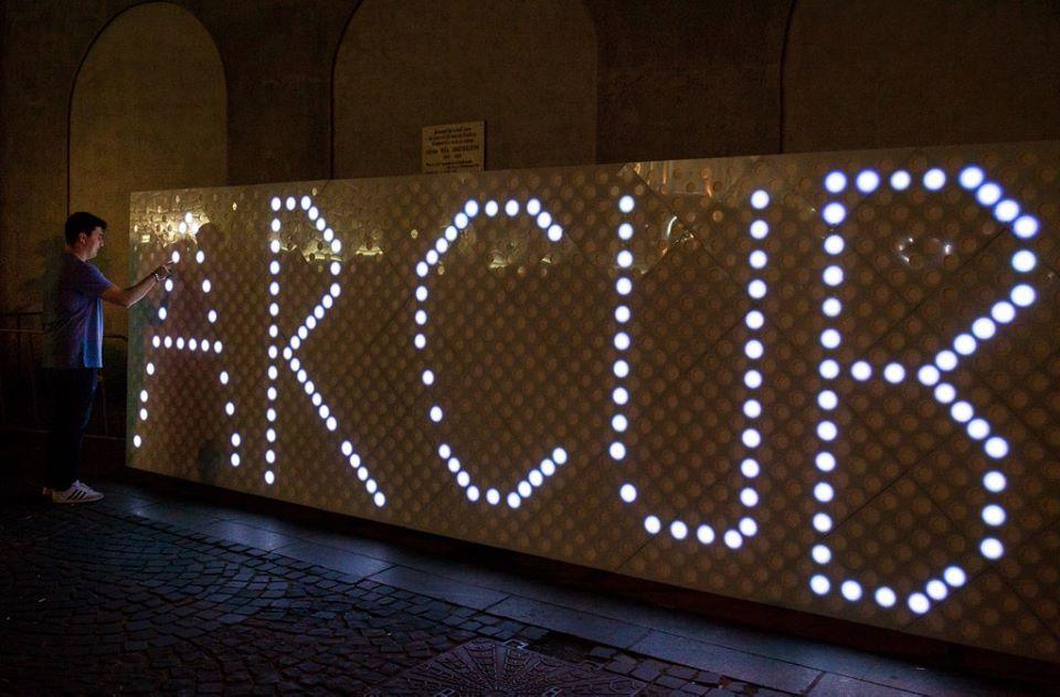 Contact Arcub