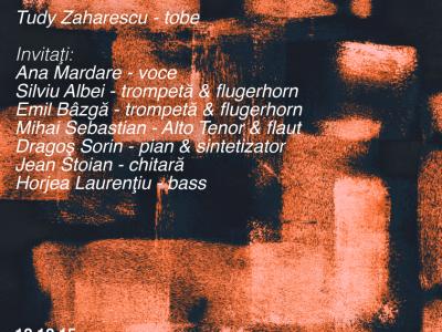 JAZZAJ---Decembrie-12---Tudy-Zaharescu-Jazz-&-Soul-Project