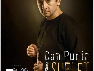 Poster Dan Puric