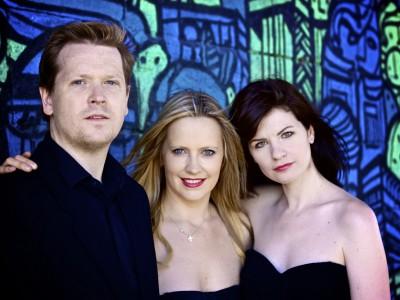Trio Enescures