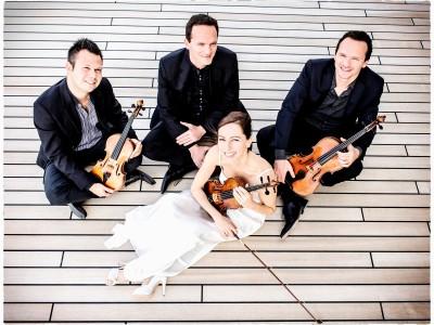 Cvartetul Casal foto 2