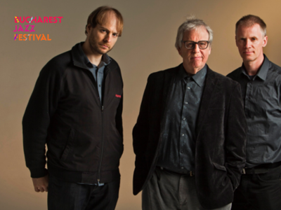BJF - The Kenny Werner Trio - ARCUB