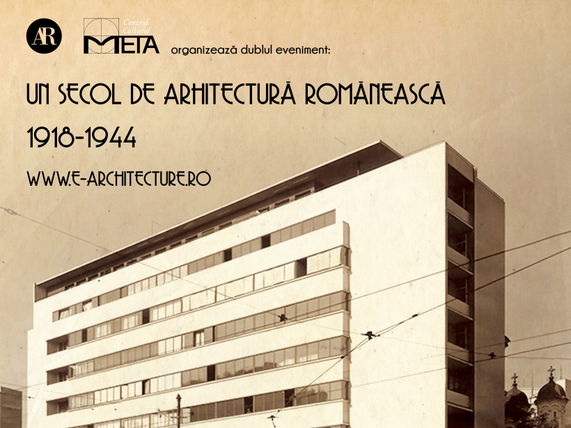 arhitecura