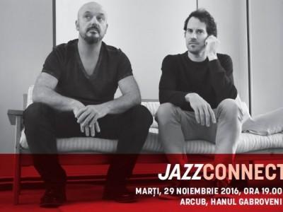 jazz-conect