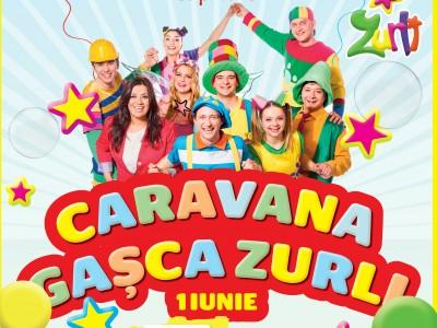 site Caravana Gasca Zurli 1 iunie