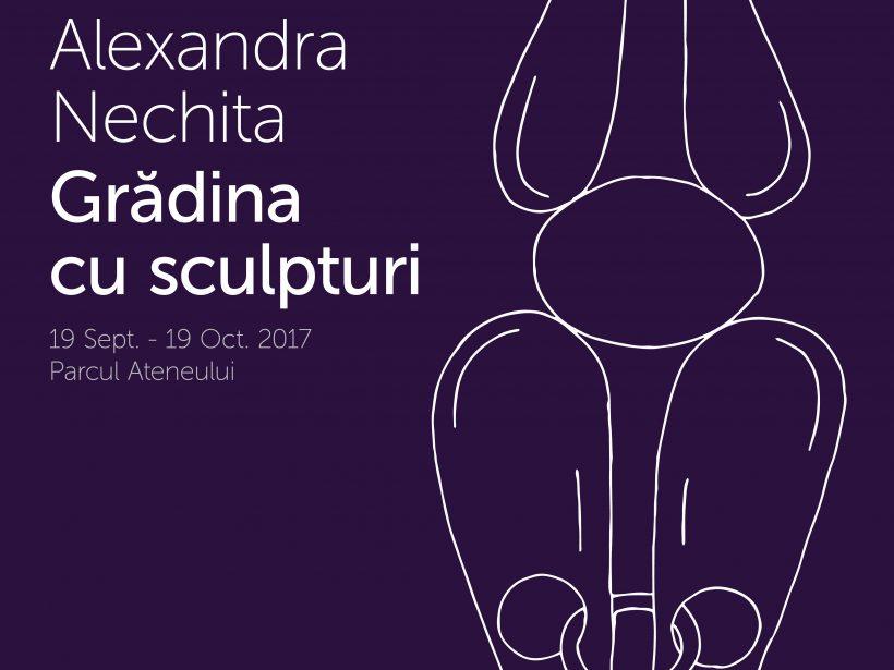 prima-expozitie-de-sculptura-a-celebrei-artiste-alexandra-nechita-