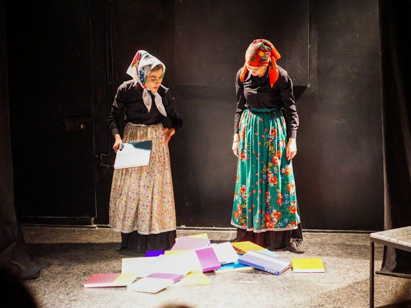 Piese de teatru romanesti online dating