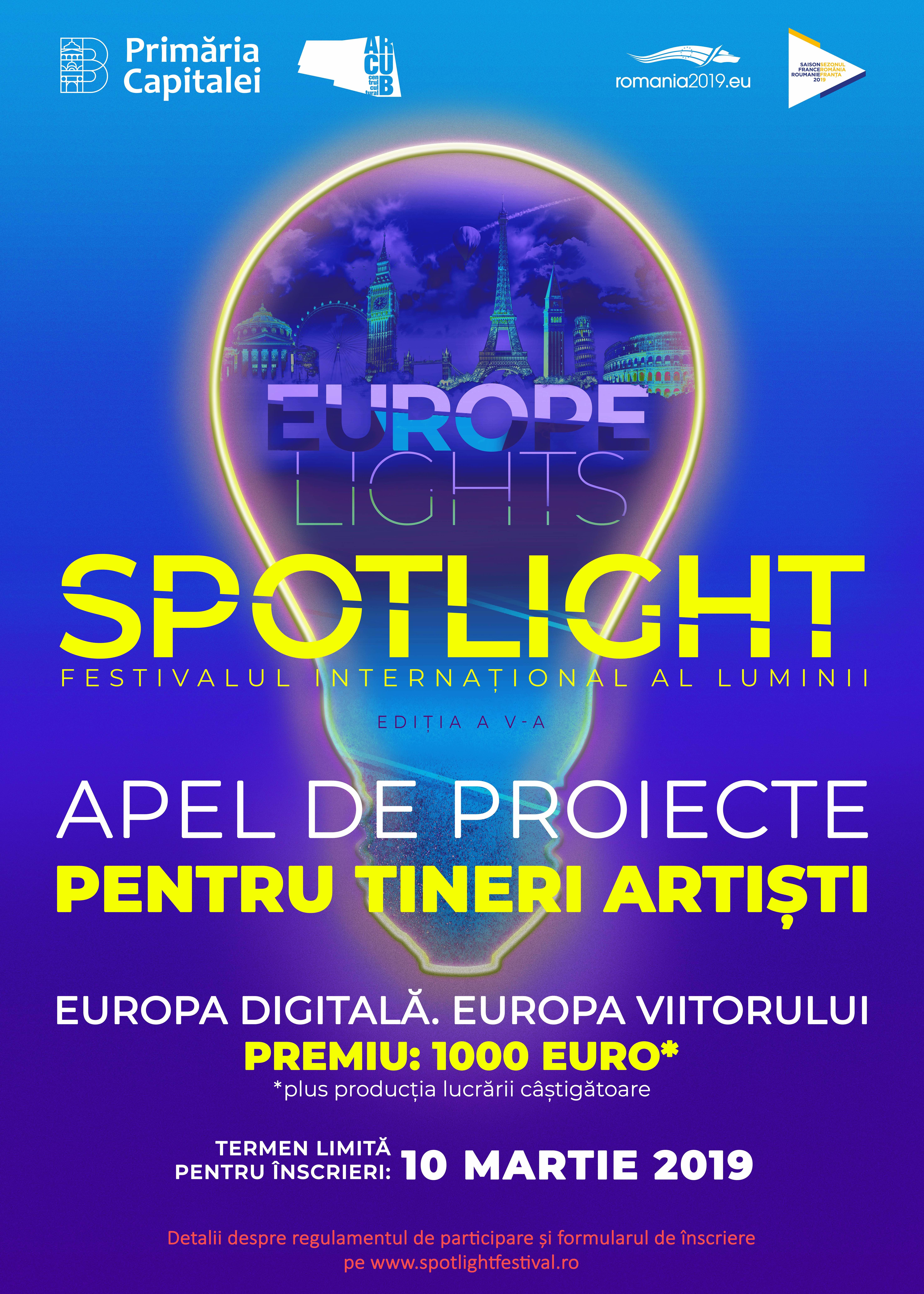 Spotlight 2019 18 21 Aprilie Arcub